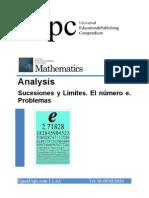 [Maths] 4.1.1 Sucesiones Limites Numero e Problemas