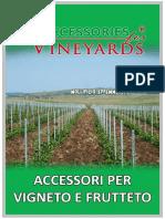 Accesorii Plantare Vita