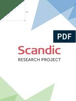 scandic-haaga-helia research report
