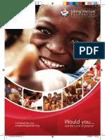 A5 FinaAnnual Summary Report 2011 - Minhaj Welfare Foundationl