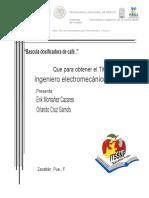 Proyecto Bascula Dosificadora
