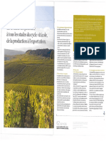 FR Douane Magazine Soutien La Douane Est Présente à Tous Les Stades Du Cycle Viticole, De La Production à l'Exploitation