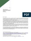 Letter to Dr. Zdeňka Jágrová, Hygienicka, Head of the Prague Public Health Authority