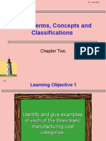 Ch 2 - Cost Terms, Concepts, and Classifications.ppt