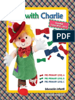 Catalogo Fun With Charlie 2012