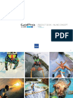 GoPro Productbook