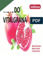 Metodo Vitalgrana