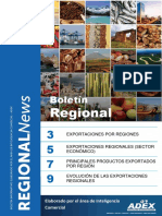 Boletin Regional Noviembre 2015