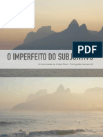 Imperfeito Do Subjuntivo