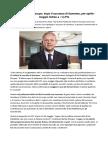 Rai Pubblicità, Piscopo dopo il successo di Sanremo, per aprile-maggio listino a +2,5%
