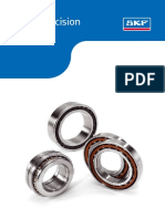 6002 (en) High Precision Bearings