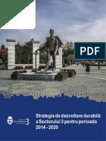 Strategia de Dezvoltare Durabila a Sectorului 3
