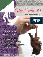 Otro Cielo #2 - Abril 2010