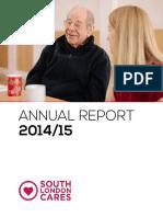 Annual Report 2014/15