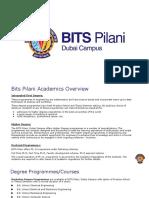 Biotechnology courses in Dubai