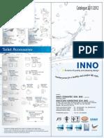 INNO E Catalogue