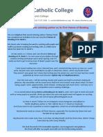 Newsletter 210