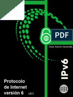 Protocolo de Internet versión 6 - v3.1 Demo