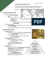 the atlantic world- europeans settle the americas  chapter 20 1 20 2  teacher