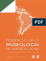 Tendencias Museologia