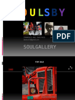 Soulsby