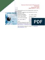 Supplement to BP344