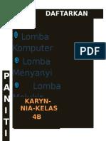 Lomba  Komputer