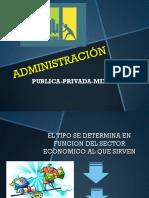 ADM. ESC. 5 - 20