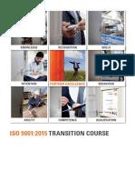 Sgs Ssc Iso 9001 2015 Transition Course a4 en Lr 15 08