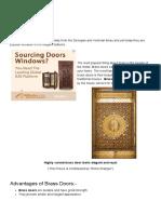 Brass Doors - GharExpert.pdf