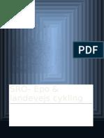 EPO og landevejscykling færdig.docx