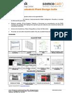 Autodesk Plant Design Suite Web