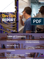 2015 State of Devops Report