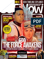 SciFi Now - Issue 102, 2015