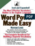 Power made easy scribd word pdf