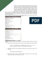 Mengganti GRUB2 Dengan GRUB Legacy Di Ubuntu K