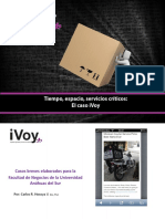 1405 El Caso IVoy