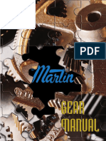 Martin Gear Manual