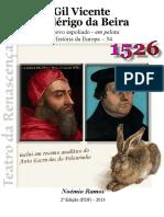 Clerigo Da Beira