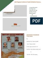 Neigrihms Postal Envelelop