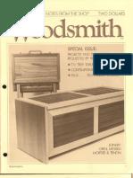 Woodsmith - 016
