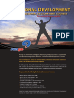 Runge Professional Development Training Brochure_AUSTRALIANVERSION