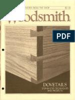 Woodsmith - 019