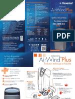 Flyer Airwind Plus 2015