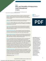 AP in Resistant Sz, A Network Metaanalysis