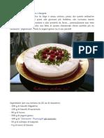 Cheesecake Allo Yogurt Greco e Lamponi