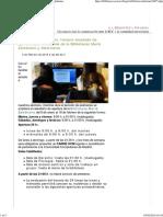 BUCM __ La Biblioteca Informa __ Biblioteca Complutense