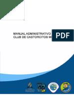 Manual Castorcitos