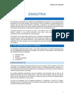 ASTROLOGÍA - Módulo18 - Sinastría