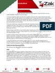 IGCSE Computer Studies Notes on Data Storage (Zafar Ali Khan)